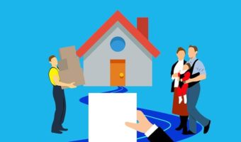 Tips For After You Move Into Your New Home